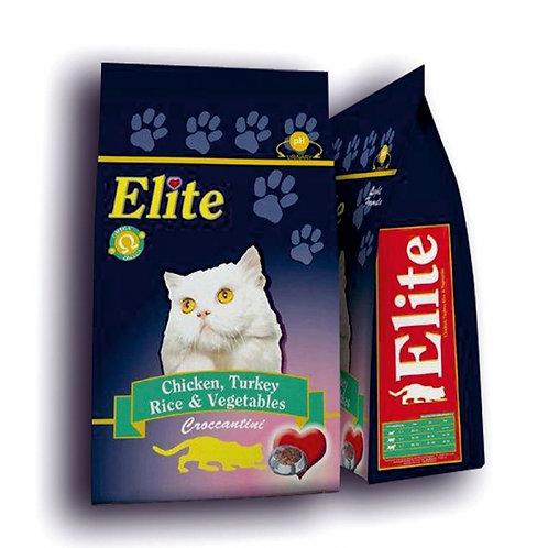 ELITE MEAT CAT 15KG