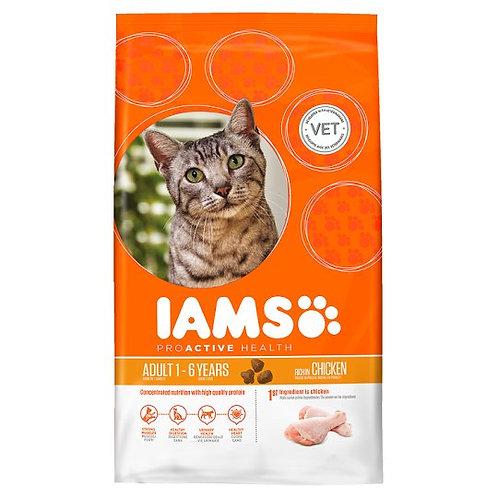 IAMS CAT ADULT CHICKEN