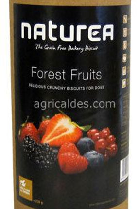 NATUREA ΜΠΙΣΚΟΤΑ FOREST FRUITS