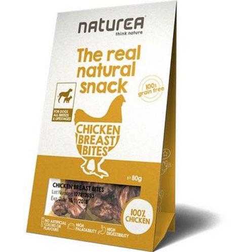 NATUREA NATURAL SNACK CHICKEN BREAST