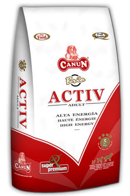 CANUN BRIO ACTIV 5KG