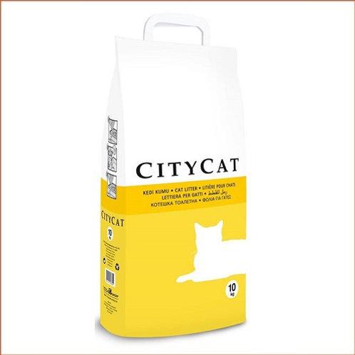 CITYCAT ΑΠΛΗ 10KG