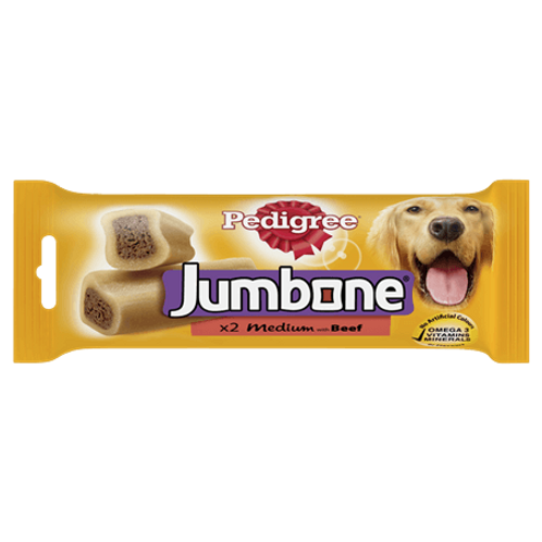 PEDIGREE JUMBONE MEDIUM
