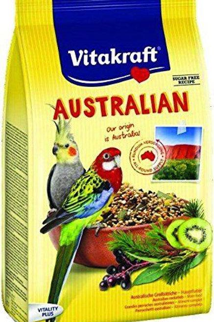 VITAKRAFT AUSTRALIAN 750GR