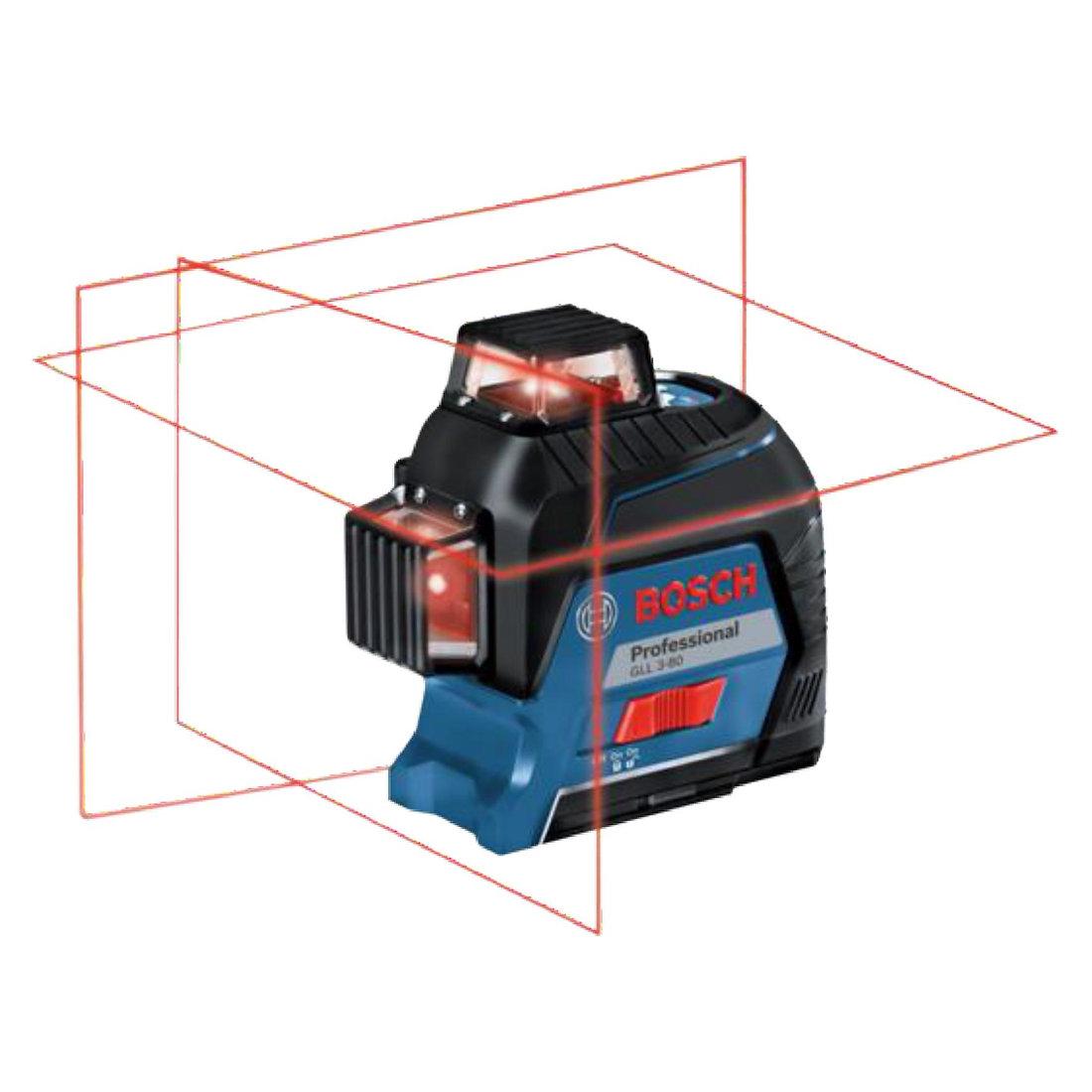 GLL 3-80 Professional