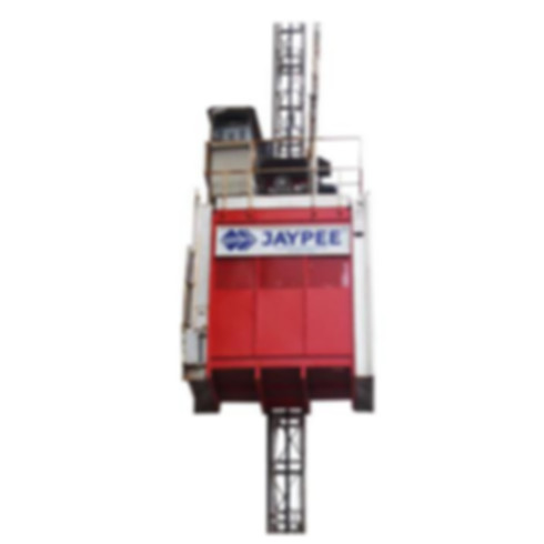 Construction Hoist / Passenger Hoist