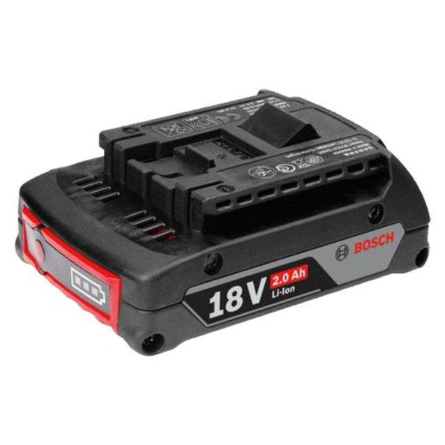 GBA 18V 2.0Ah Professional*