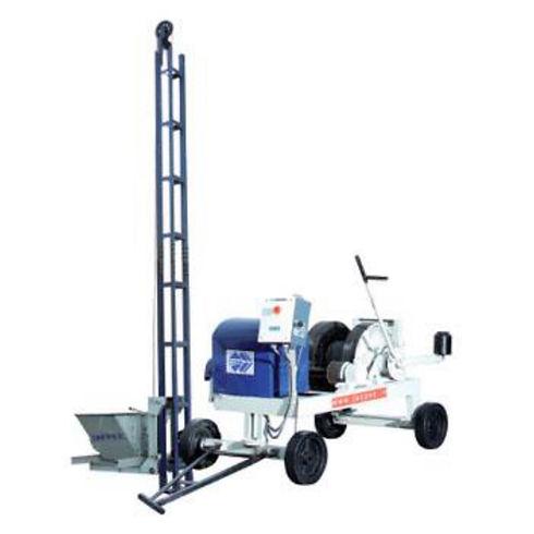 Tower Hoist / Builder Hoist