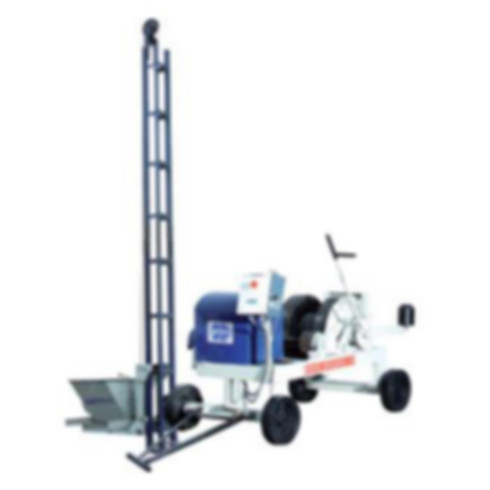Tower Hoist / Builder Hoist