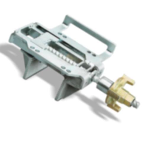 Fasteners for external vibrators (AR26)