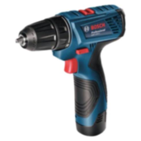 GSR 120-LI Professional
