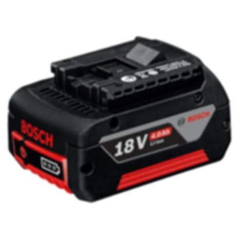 GBA 18V 4.0Ah Professional*
