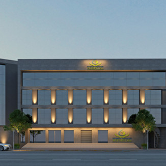 A.K. Multispecialty Hospital