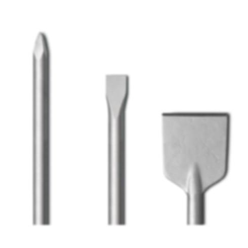 Chisel product range
