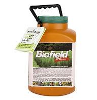 Biofield Granules