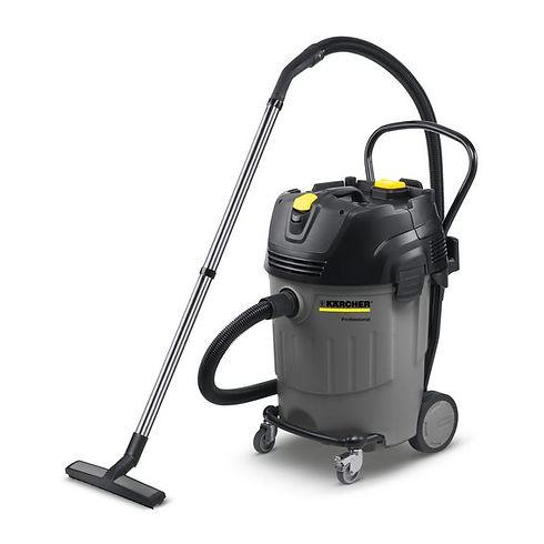 WET AND DRY VACUUM CLEANERNT 65/2 Ap*