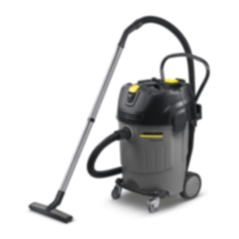 WET AND DRY VACUUM CLEANER NT 65/2 Ap*