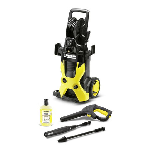 HIGH PRESSURE WASHER K 5 PREMIUM*