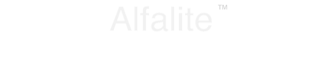 Alfalite