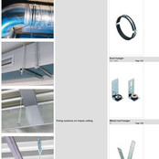 Air Duct And Metal Roof Fixings