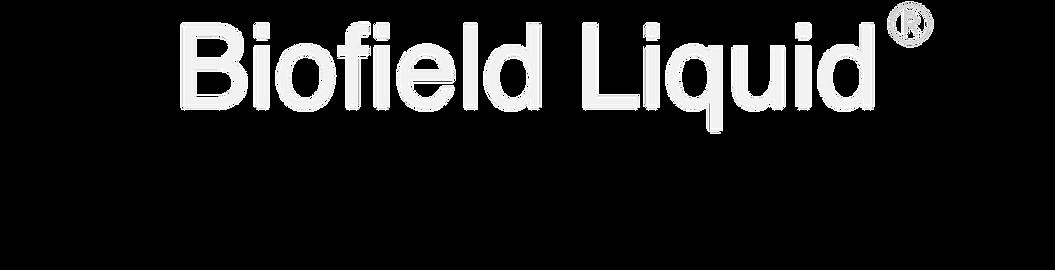 Biofield Liquid