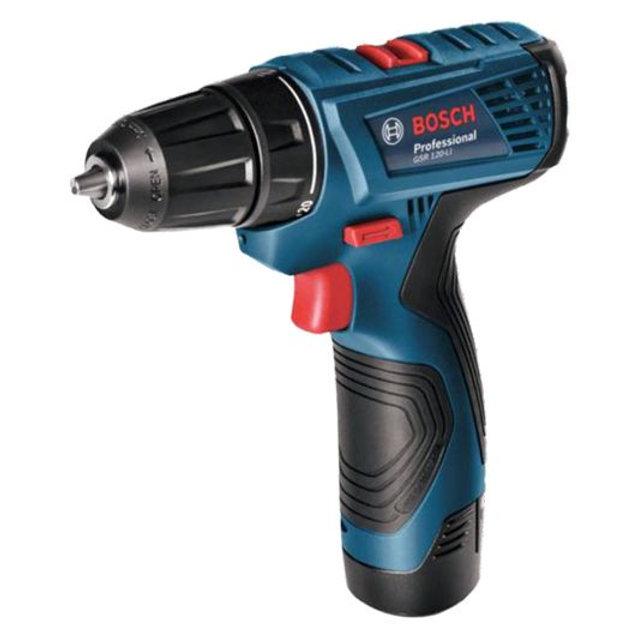 GSR 120-LI Professional*