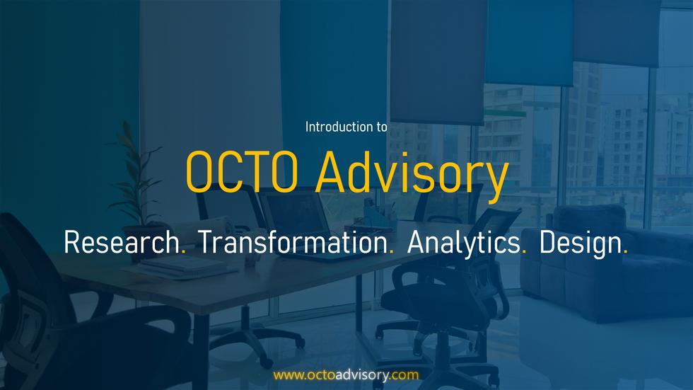 OCTO Advisory