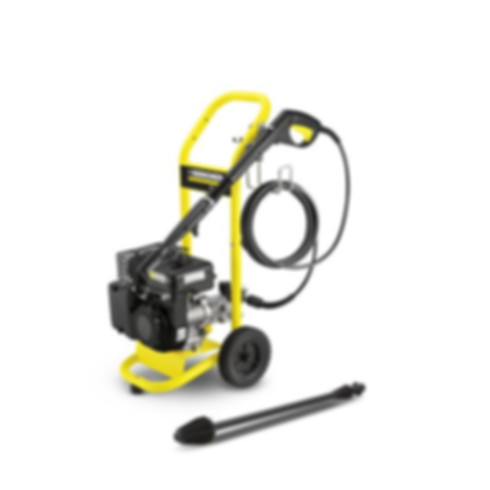 HIGH PRESSURE WASHER G 4.10 M*
