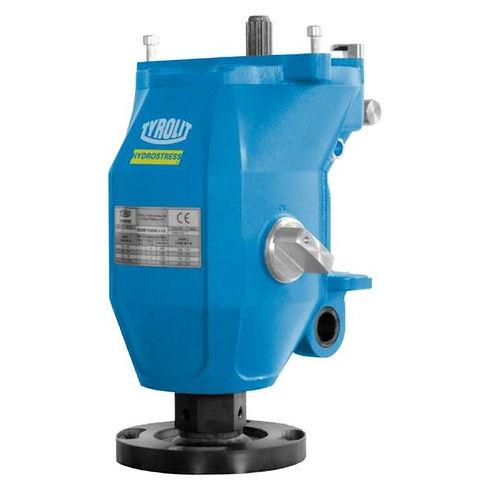*DGB1000 Hydraulic