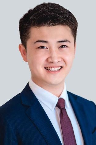 Simon Zhai