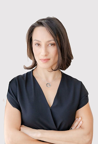 Nina Donovan