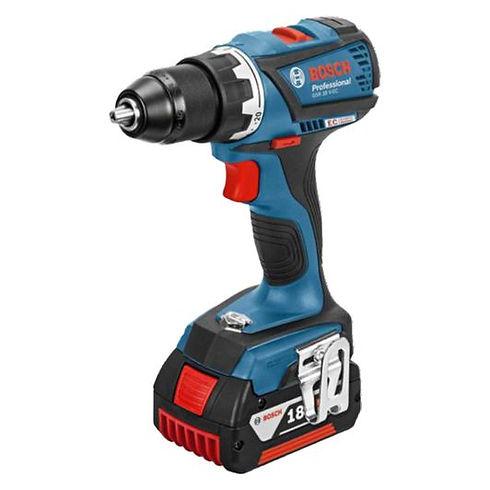 GSR 18 V-EC Professional*