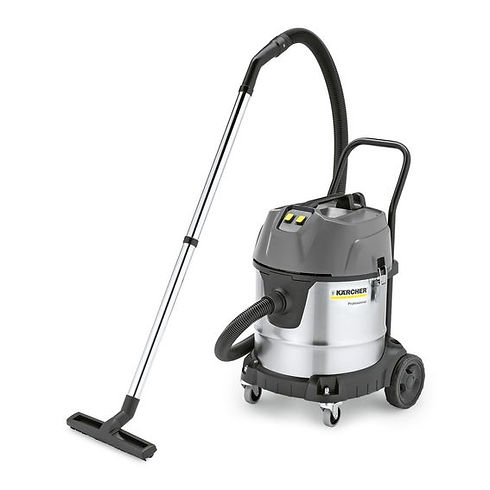 WET AND DRY VACUUM CLEANERNT 50/2 Me Classic*