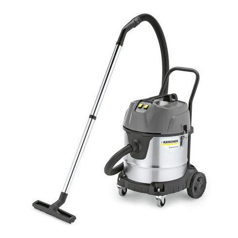 WET AND DRY VACUUM CLEANER NT 50/2 Me Classic*