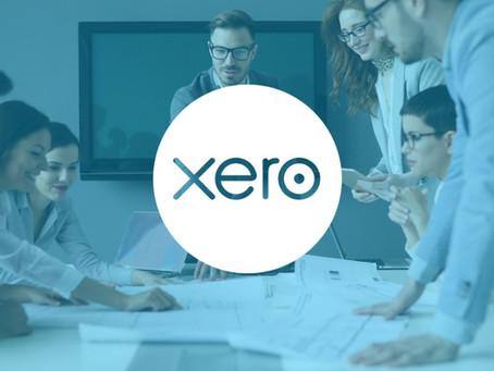 Why Xero?