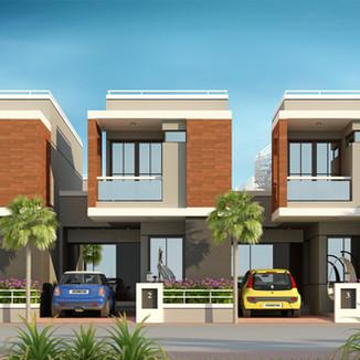 Madhuvan Duplex