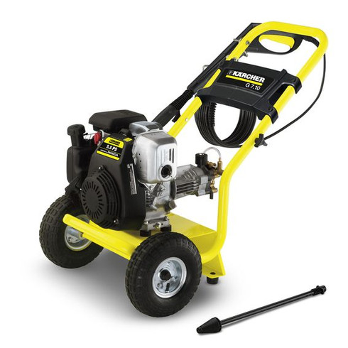 HIGH PRESSURE WASHER G 7.10M*