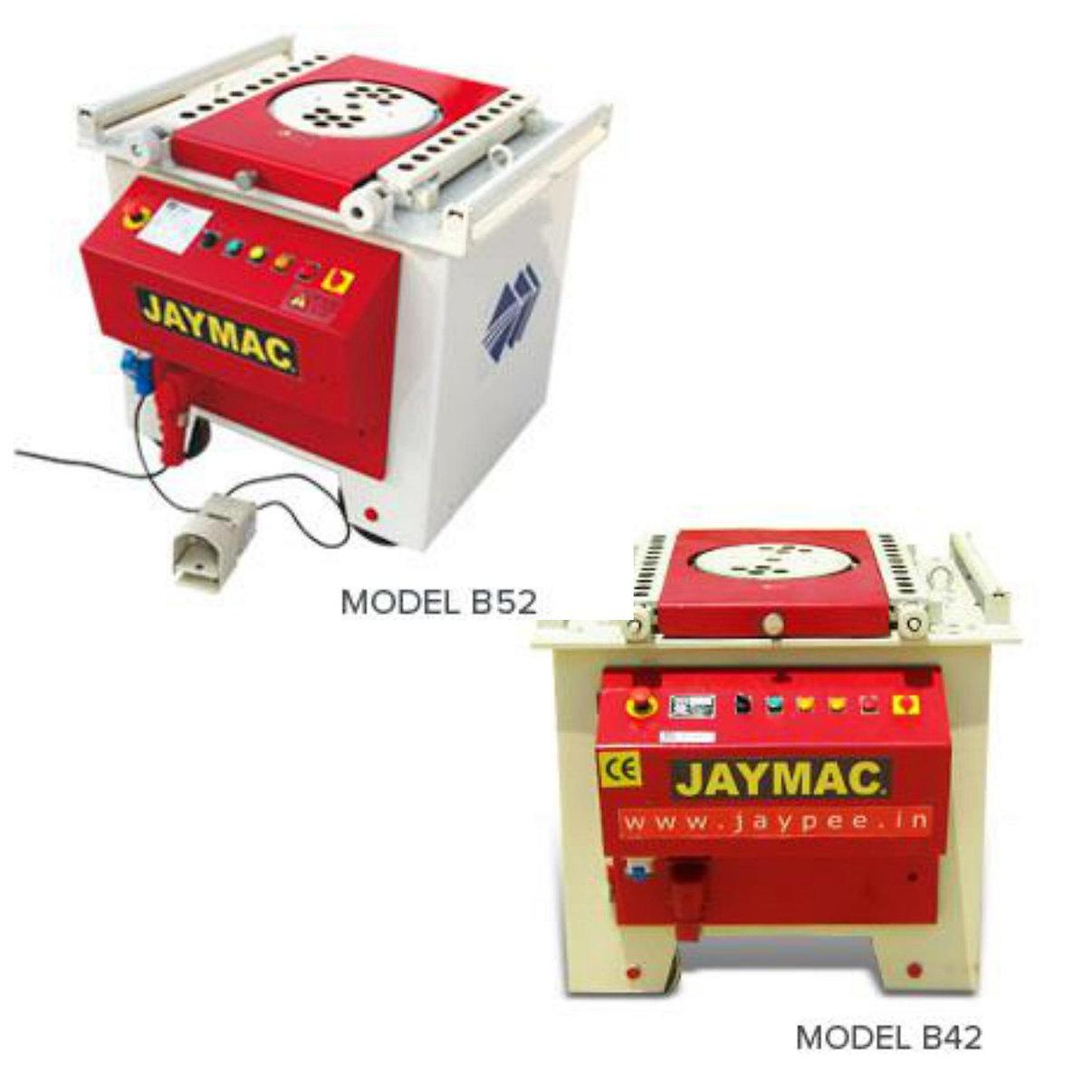 MODEL B52, MODEL B42