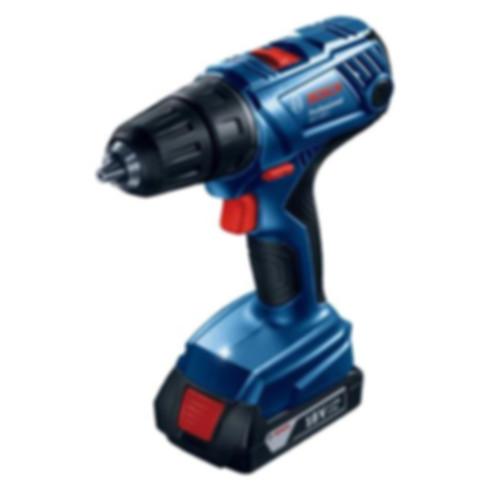 GSR 180-LI Professional*