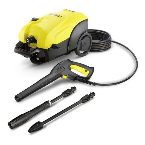 HIGH PRESSURE WASHER K 4 COMPACT*