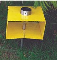 Agriland Solar Light Sticky Trap
