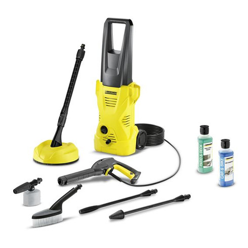 HIGH PRESSURE WASHER K 2 CAR & HOME*