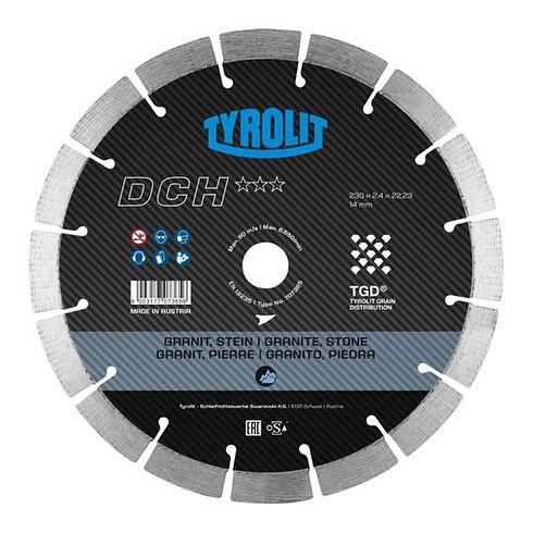 *DCH*** | in TGD-technology | Hard Stone