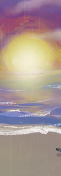 《鯨落城》原創單曲【單獨的對白】|康倫|