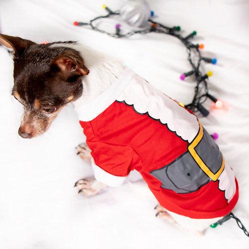 Sueter Santa Claus Navidad