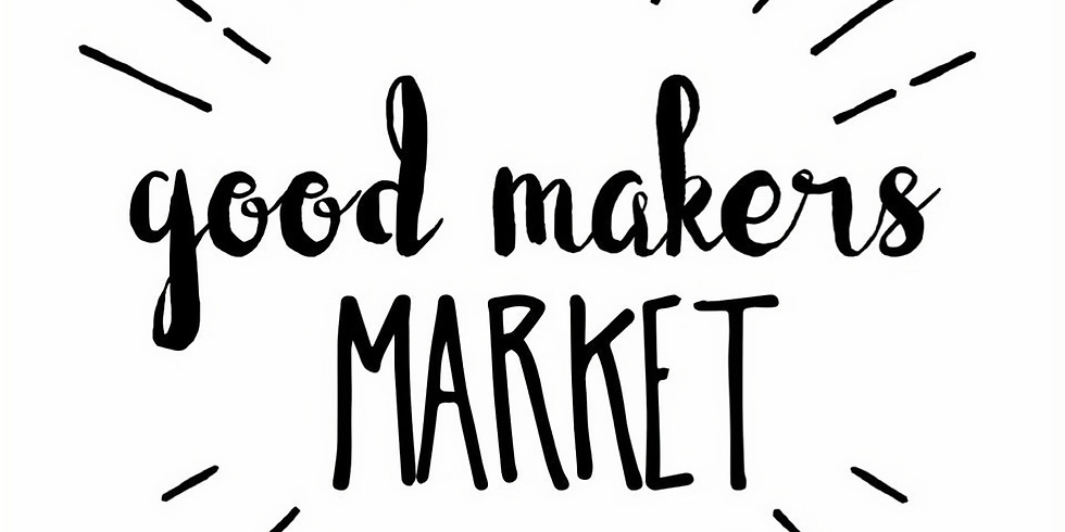 Good Makers Market Fall Edition