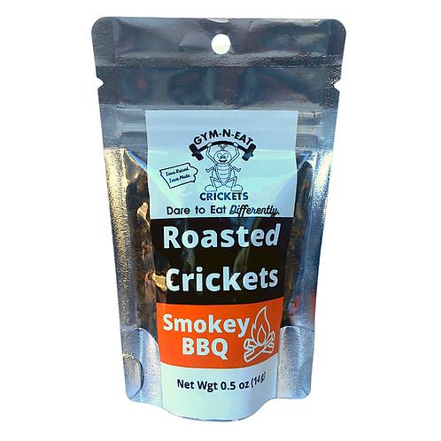 12-Pack Smokey BBQ
