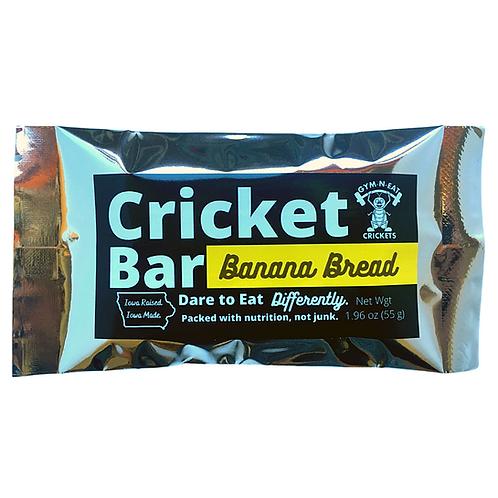 12-Pack Banana Bread
