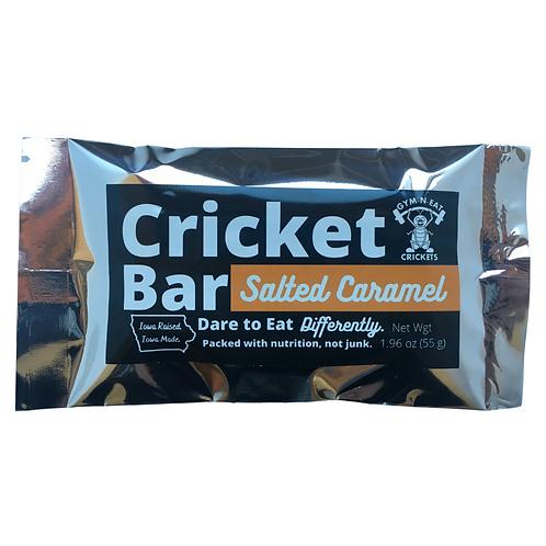12-Pack Salted Caramel