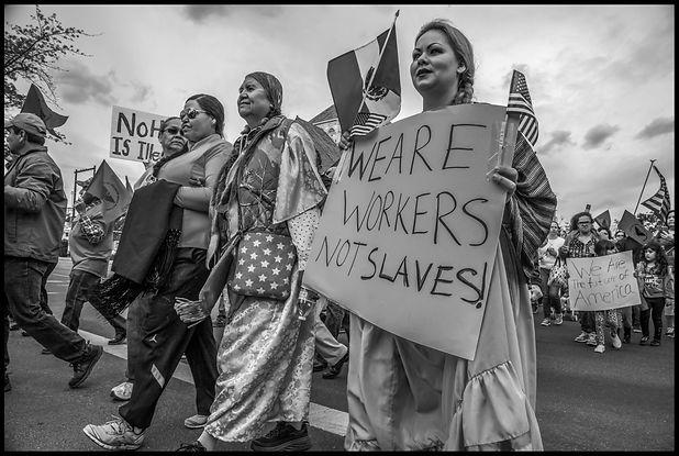 We are Workers, Not Slaves.jpg